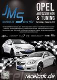 opel /vauxhall tuning catalog 2013 from jms