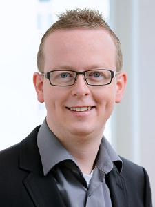 Bernhard Kern, Application Architect, it-economics und Standortleiter Hamburg