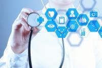 Im Studiengang Digital Health Management der Hochschule Aalen dreht sich alles um die Digitalisierung im Gesundheitswesen. Bild: © Hochschule Aalen | shutterstock
