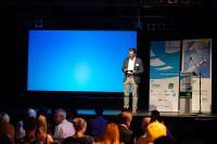 Der CyberChampions Award 2018 / Foto: Björn Pados