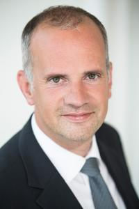 Bernhard Böhler (Management Board USU Software)