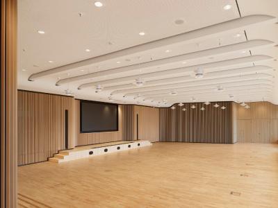 Photographer: Roland Halbe | Architekten: Lederer Ragnasdóttir Oei, Stuttgart