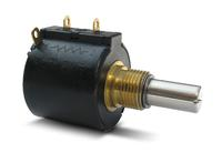 Bourns Announces New Dual Ball Bearing Option on Popular 10-Turn Precision Potentiometer