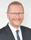 Achim Hager, Vorstandsvorsitzender der HFO Holding AG