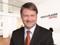 Michael Fröhlich (c) Engel und Völkers Capital AG