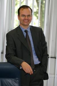 Markus Rebitzky, Maincom