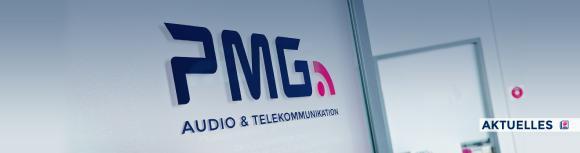 PMG schickt nach 26 Jahren die Warteschleife in den Ruhestand