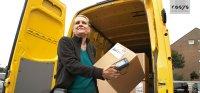 Mit der COSYS Inhouse Paket Software Ihre interne Paketzustellung ordnen