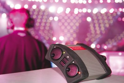 Procon Switches to Riedel'sDigital Partyline Intercom