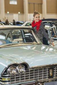 Autosalon Wels, Racingshow & Classic Austria 2015: Messetrio auf Überholspur