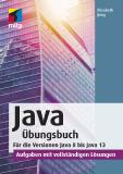 Cover Java Übungsbuch