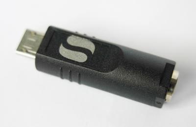 SBooster BOTWs mit Micro-USB Adapter für Mini-PCs (z.B. Raspberry Pi)