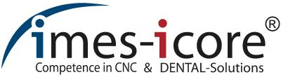 imes-icore registered the brandname imes-icore officially