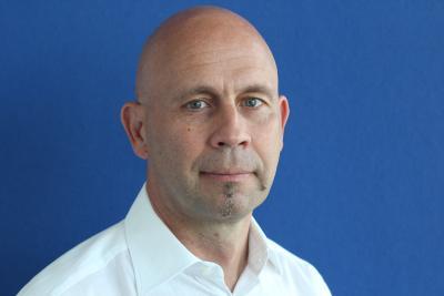 Stanislaw Panow, Geschäftsführender Gesellschafter netcos GmbH