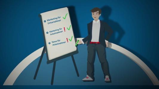 eMitarbeiter – digitales Bindeglied zwischen Lohnabrechnung und Mitarbeiter