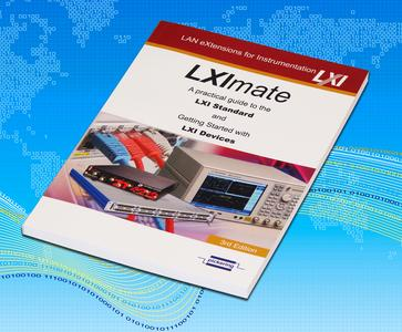 LXI Mate 3rd Edition