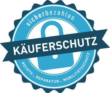 Käuferschutz Logo