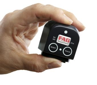 Das kompakte Schwingungs-Messgerät hat sich seit seiner Produkteinführung in 2011 in den unterschiedlichsten Branchen und Anwendungen bewährt