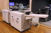 LumeJet shows ultra-high quality inkless printing technology at IPEX 2014
