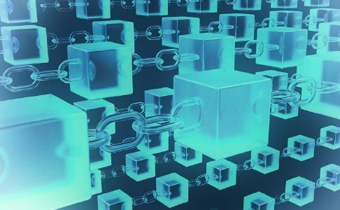 Blockchain; Foto: Adobe