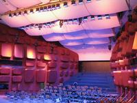 Strasbourg Philharmonique Orchestra lights up with eco-friendly ADB ALC4-2 LED