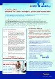 [PDF] Pressemitteilung: Einladung in-Step Workshop SPICE Automotive