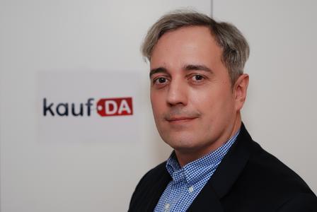 Joachim M. Guentert