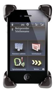CC 9068 App mit Apple iPhone 4S