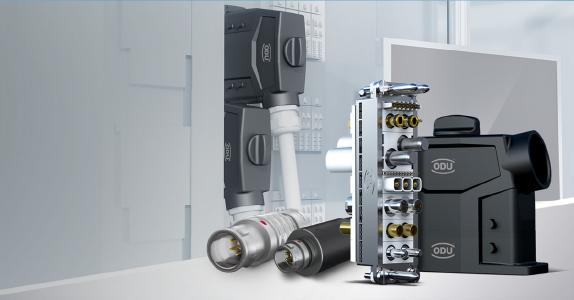 ODU Connector Systems
