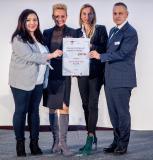 Schneider Electric Austria für familienfreundliche Personalpolitik ausgezeichnet