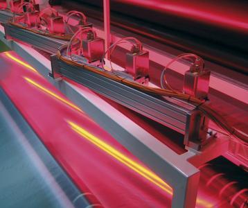 Hohe Modularität bei bisher unvergleichlicher Leistung: Line Spect – die neue Zeilenbeleuchtung für höchste Ansprüche