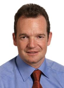 Markus Dummel, Leiter Machine Investment