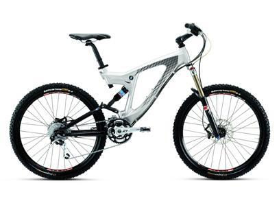 BMW Mountainbike Enduro