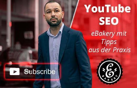 Mohamed Ali Oukassi / eBakery / YouTube SEO