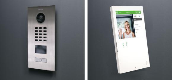 myGEKKO und DoorBird kooperieren für das Smart Home der Zukunft / Connected Smart Home with myGEKKO and DoorBird Integration / Bildquelle / Photo: Bird Home Automation GmbH und myGEKKO