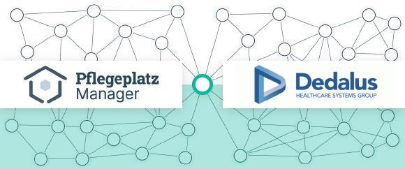 Pflegeplatzmanager GmbH macht seine digitale Plattformlösung anschlussfähig an KIS-System ORBIS der Dedalus HealthCare Group