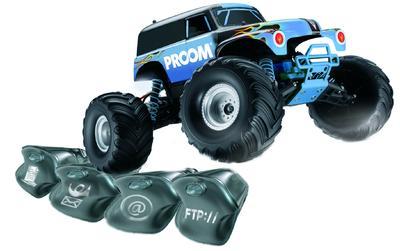 PROOM Monster Truck