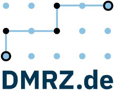 DMRZ.de Logo Web