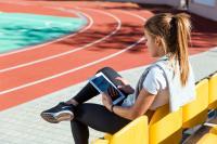 Onlinestudium Sportmanagement als Türöffner für eine Karriere im Sportbusiness, Quelle: WINGS/AdobeStock