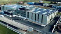 WIKA Schweiz: neues Kompetenzzentrum in Betrieb