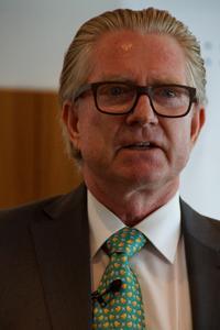 Wilfried Hüser, Geschäftsführer, Gründer und Inhaber Geschäftsführer POLYTECH Health & Aesthetics (Quelle: BVMed)