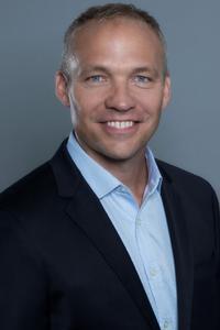Martin Winkler, LG Senior Vice President Consumer Business