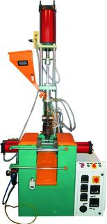 World's Mini and Power Efficient Blow Moulding Machine