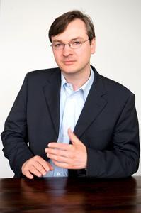 Sven Ossenbrüggen verantwortet ab sofort bei innoGames die Bereiche Finanzen und strategische Entwicklung