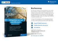 Buchauszug: SAP und Microsoft integration mit dem Layer2 Cloud Connector