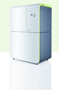 Die neue Hocheffizienz-Wärmepumpe von STIEBEL ELTRON, die WPL 14 HT