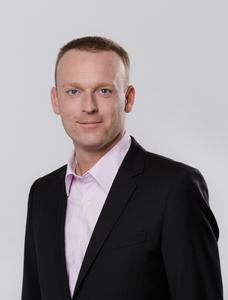 Björn Hahner, Country Manager Deutschland bei Tradedoubler