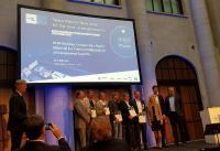 ESDA & Axiotherm: Die Gewinner INNOspace-Masters