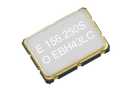 Differential Output Crystal Oscillator – SG7050EBN