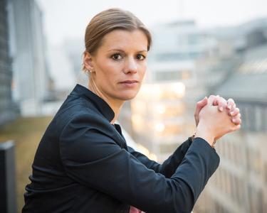 Janina Mundus - werdewelt business consulting, Hamburg